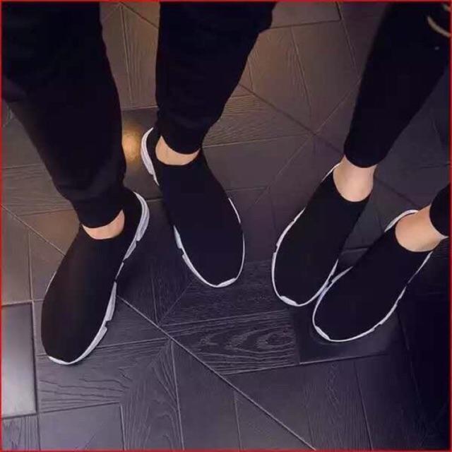 Giày đôi cổ chun Nam nữ size 35-43 (có ảnh thật các bạn xem nhé) - 3025577 , 573336648 , 322_573336648 , 380000 , Giay-doi-co-chun-Nam-nu-size-35-43-co-anh-that-cac-ban-xem-nhe-322_573336648 , shopee.vn , Giày đôi cổ chun Nam nữ size 35-43 (có ảnh thật các bạn xem nhé)