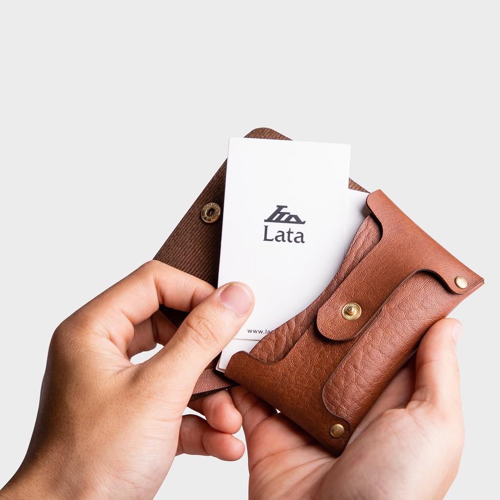 Móc khóa thời trang đa năng LATA MK4 nhiều màu