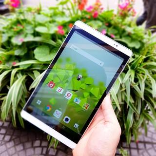 Máy tính bảng Huawei DTAB Compact D02H 4G-Wifi vỏ nhôm Nhật Bản tặng bao da