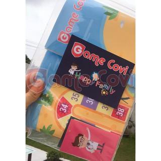 Game Covi – Cùng bé phòng dịch Covid-19