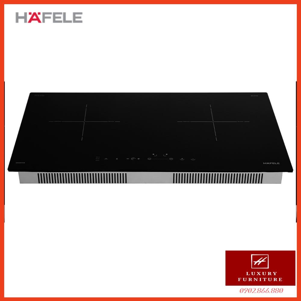 Bếp từ đôi Hafele HC-I2712A (536.61.716) Bảo hành chính hãng 3 năm