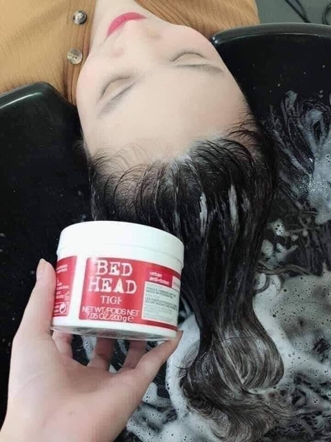 Ủ TÓC BED HEAD TIGI-200g