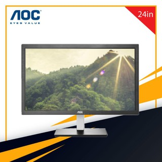 Màn hình AOC 24′ IPS Fullhd