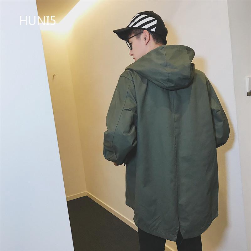 huni05.vn 🐱outerwear real shotouterwear Hong Kong version hot Japanese selection this season's new self-cultivation