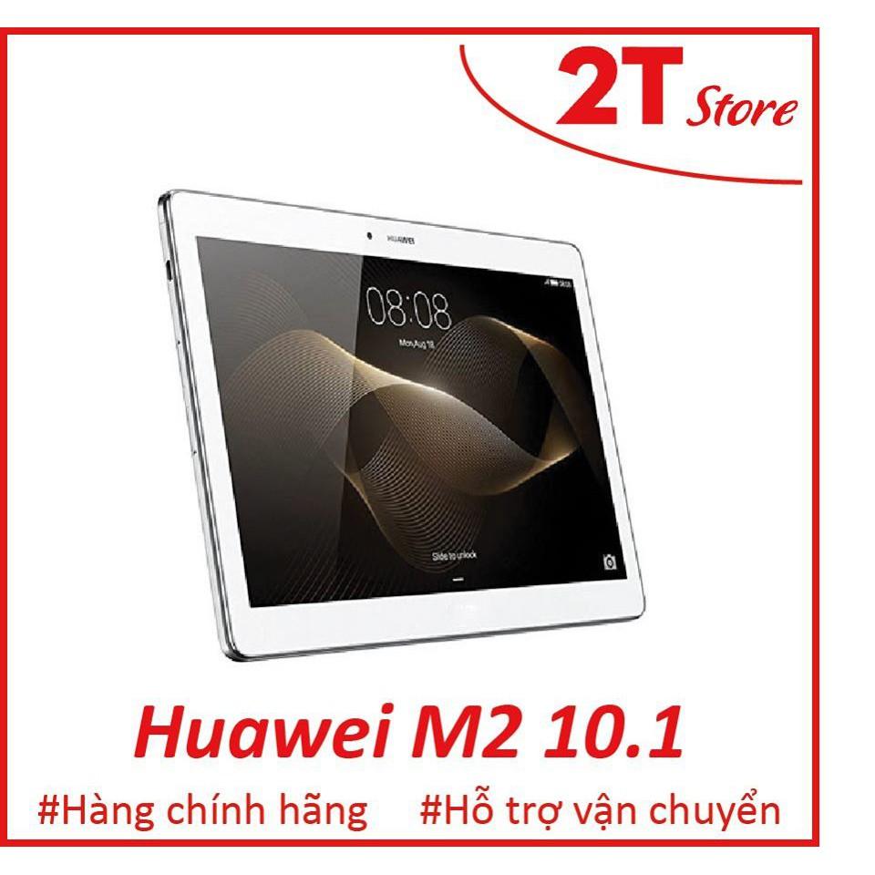 Máy tính bảng Huawei M2 10 có 4 loa, CH Play, vỏ nhôm, Wifi 3G