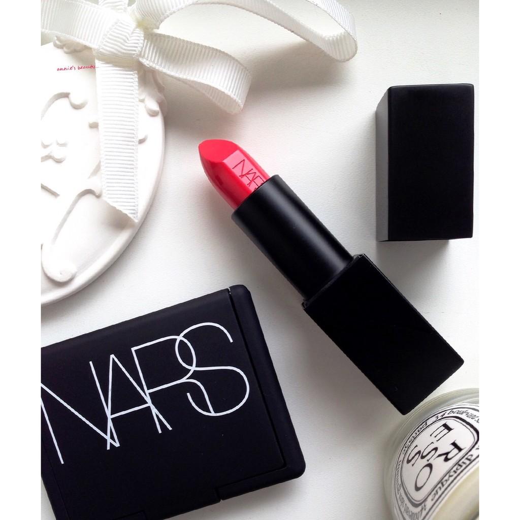 SON Nars lipstick màu Grace - 2418278 , 102293475 , 322_102293475 , 769000 , SON-Nars-lipstick-mau-Grace-322_102293475 , shopee.vn , SON Nars lipstick màu Grace