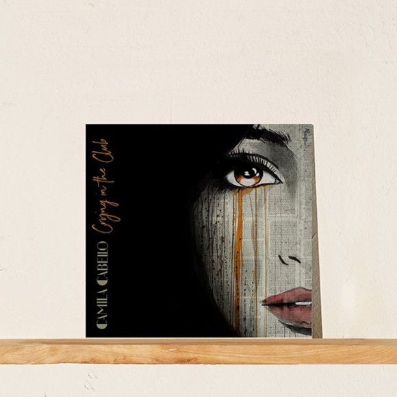 Camila Cabello - Crying In The Club (Limited 7