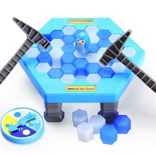 Trò chơi phá băng bẫy chim cánh cụt (cỡ Đại 25×26) Dma store_miễn phí shjp | Squishyvui