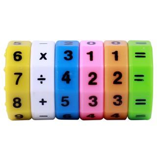 Bộ đồ chơi làm quen với toán học cho bé