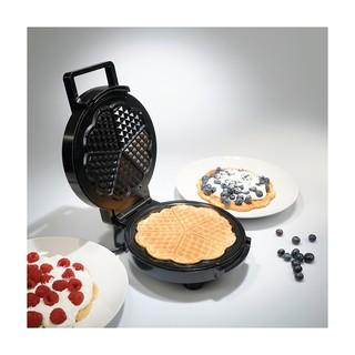 [BH 1 năm] Máy nướng bánh Waffle Tiross TS1384 công suất 1000W bánh nhanh chín tiết kiệm thời gian - Hàng Chính Hãng thumbnail