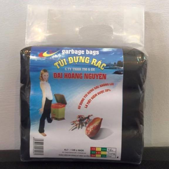 Túi rác đen - 3 cuộn/túi | Shopee Việt Nam