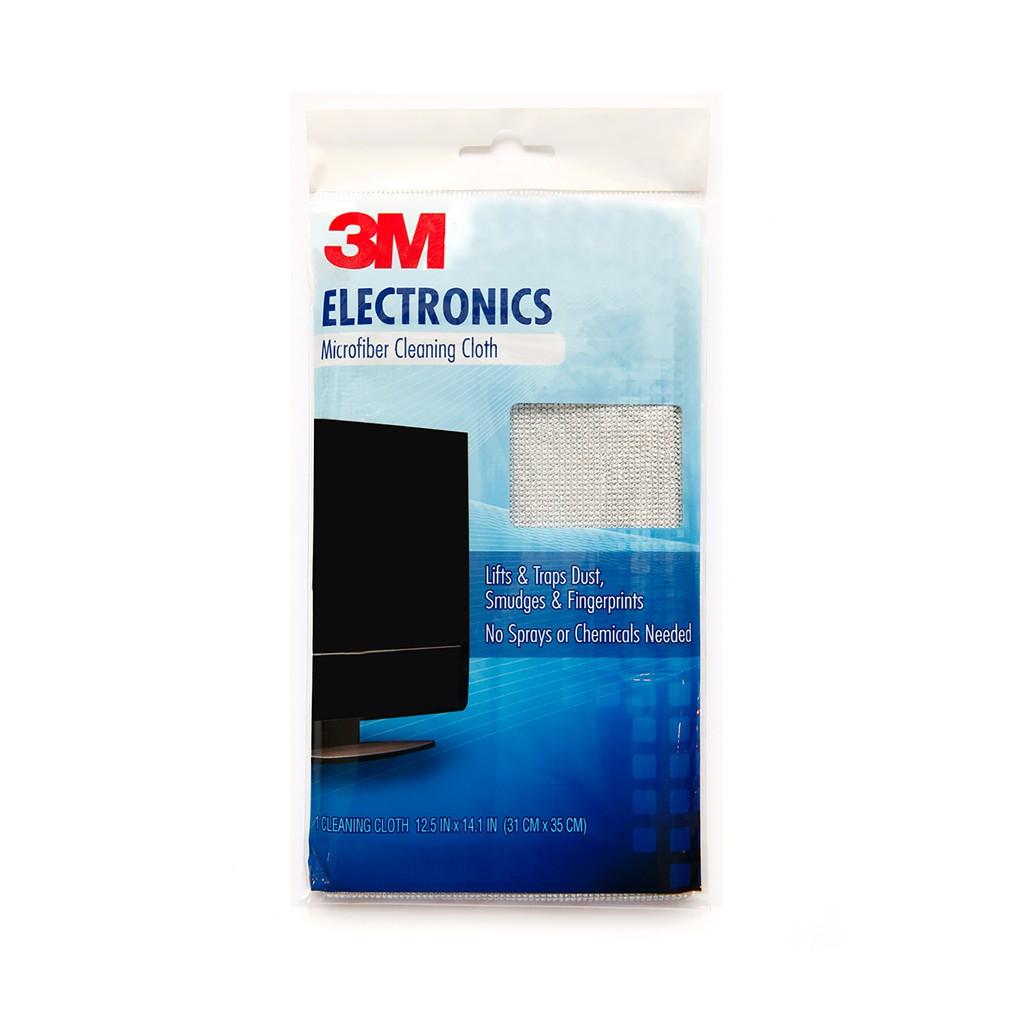 Khăn lau sản phẩm điện tử 3M (32cm x 35cm)