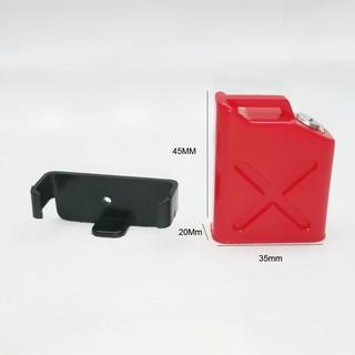 Can đựng nhiên liệu – phụ kiện trang trí cho xe RC