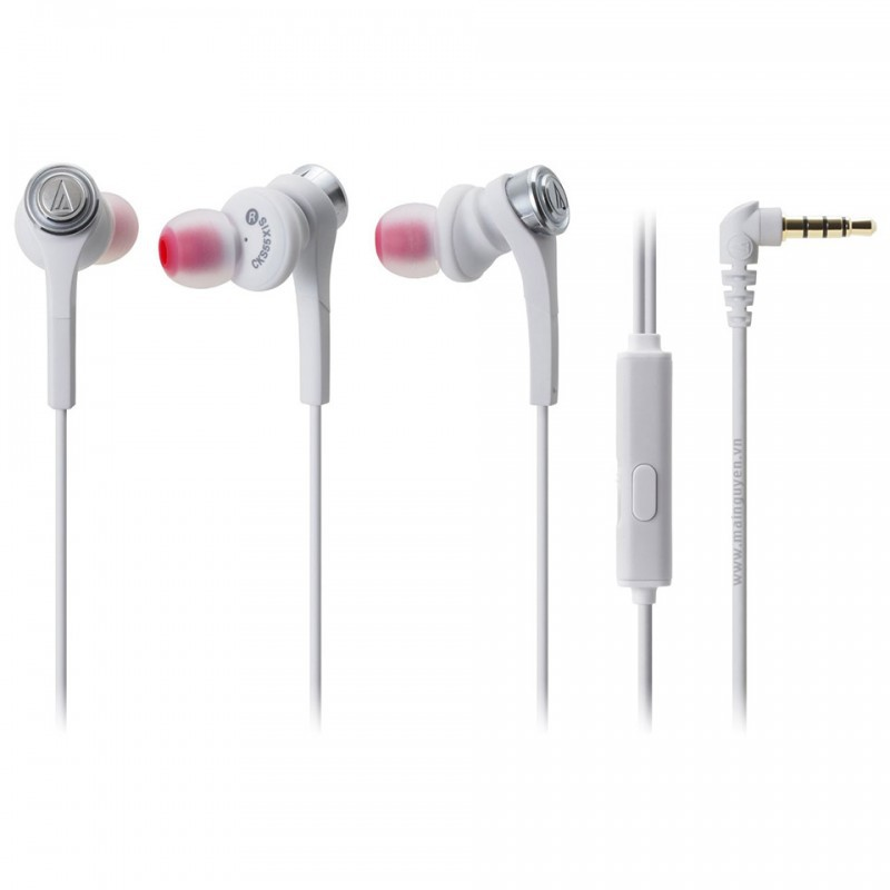 Tai Nghe Audio-Technica ATH-CKS55XiS