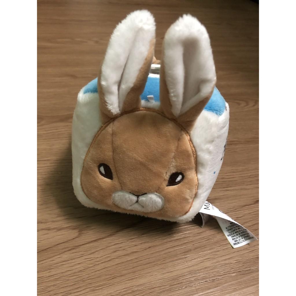 Đồ chơi Rabbit Box- Marks and spencer