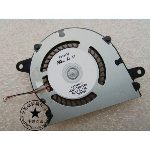quạt tản nhiệt CPU laptop SONY VAIO SVT11217 SVT11218 SVT11227 SVT112