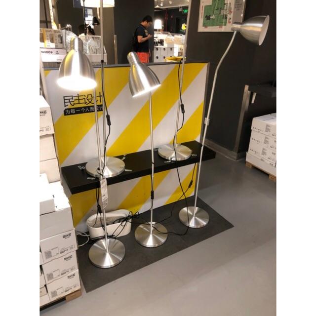 [IKEA] Đèn cây LERSTA