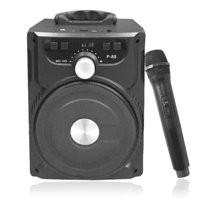 Loa Karaoke Bluetooth P88 89 - BH 6 tháng (Tặng Micro có dây)