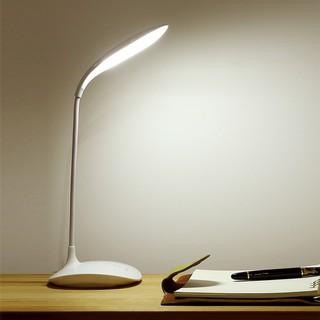 Đèn bàn đọc sách 3 chế độ LED chạm cảm ứng có kẹp tiện lợi,Đèn bàn học sạc tích điện LFZ-XXD-Water-drops