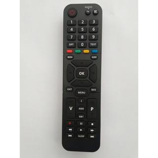 Điều khiển remote đầu truyền hình cáp VTVcab Kaon _ Hàng chính hãng