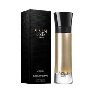Nước Hoa Nam Giorgio Armani Code Absolu Parfum - Scent of Perfumes thumbnail