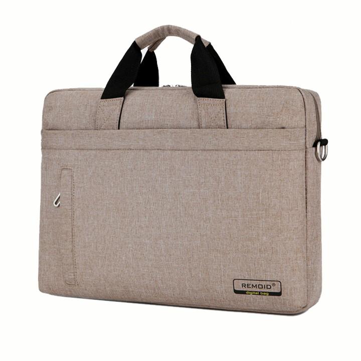Túi Xách Nam Nữ Công Sở REMOID, Cặp Đựng Laptop 13, 14, 15 inch BLT002   SaleOff247