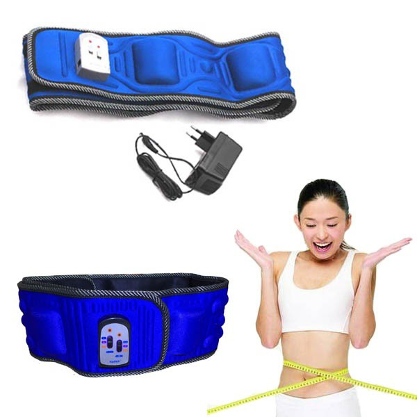 Đai massage bụng giảm béo X5 - 3121825 , 885566439 , 322_885566439 , 160000 , Dai-massage-bung-giam-beo-X5-322_885566439 , shopee.vn , Đai massage bụng giảm béo X5