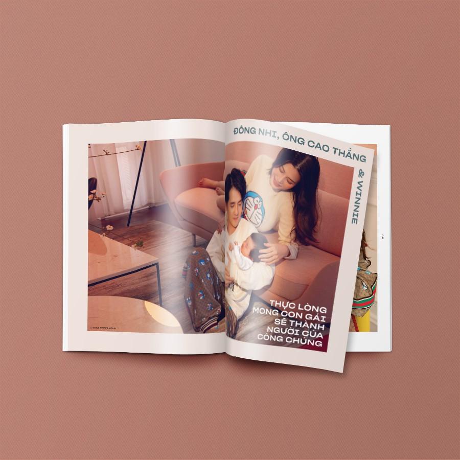 Tạp chí Đẹp số 259 (Tháng 1&2/2021)