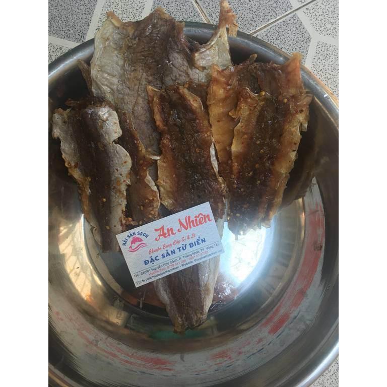 cá mối khô (500g)-www.thucphamsachvn.net