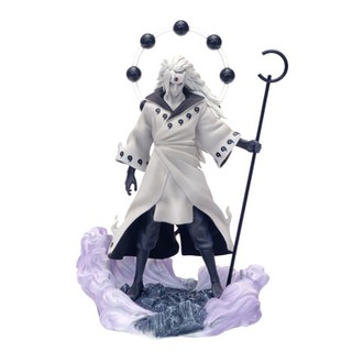 Mô hình nhân vật Madara cao 28cm