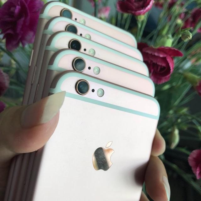 Điện thoại iphone 6s 16G quốc tế