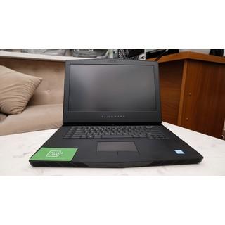 Laptop Dell Alienware M15 R3 I7 7700HQ/ 32G/ 256G SSD + 1TB HDD/15.6″ FHD IPS/ GTX1060 6G DD5 192-bit/ WIN 10 Pro