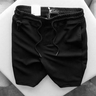 Quần đùnam – quần sooc nam thun, chất vải mềm mịn, thấm hút mồ hôi tốt, mặc cực thích Q5M