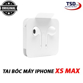 Tai Nghe Bóc Máy iPhone XS Max Chính Hãng
