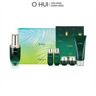 Bộ tinh chất ngăn ngừa lão hóa toàn diện OHUI Prime Advancer Ampoule Serum Special Set 7pcs thumbnail