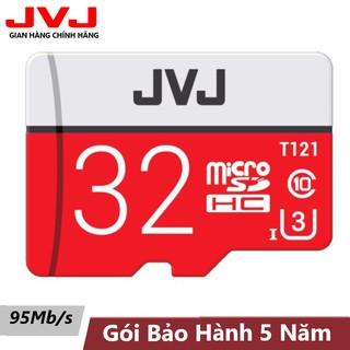 Thẻ nhớ dung lượng 32G HÃNG JVJ 32G