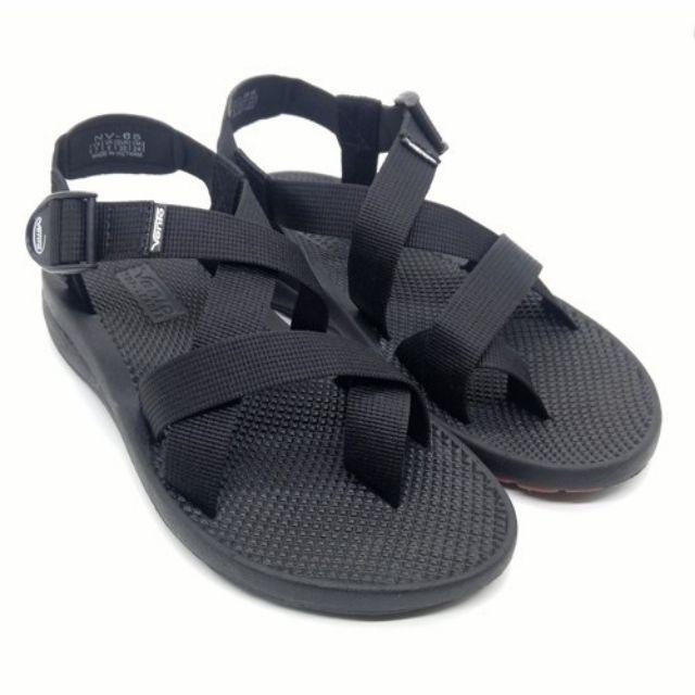 Sandal kiểu xỏ ngón Nam Nữ - hàng xuất khẩu