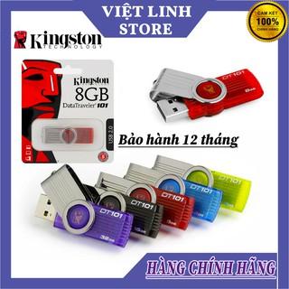 [Mã ELORDER5 giảm 10K đơn 20K] USB Kingston 16Gb/8Gb/4Gb/2Gb ( Hàng đủ dung lượng ) - Việt Linh Store