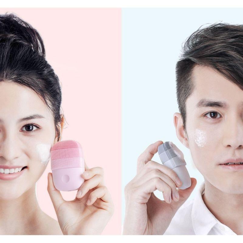 Máy rửa mặt Xiaomi inFace MS-2000 -Máy rửa mặt sóng âm Xiaomi