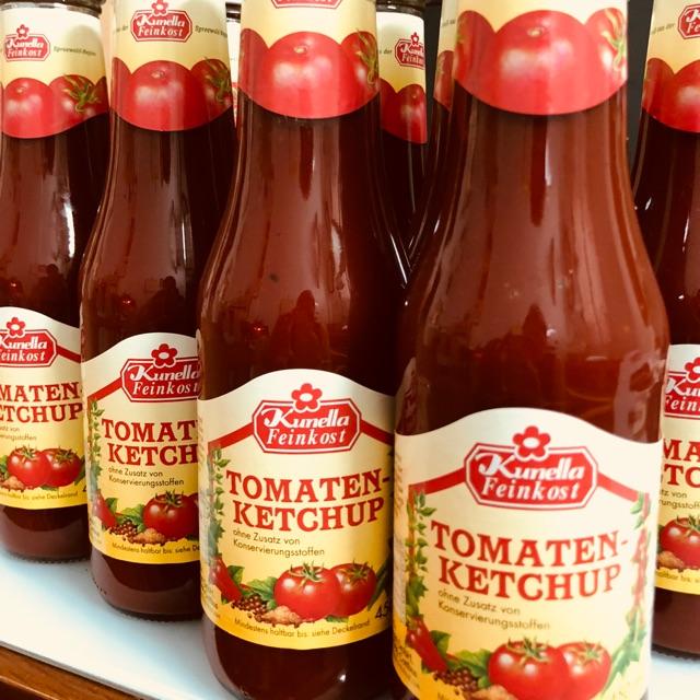 Combo 60k/2 chai Tương cà Tomaten Ketchup