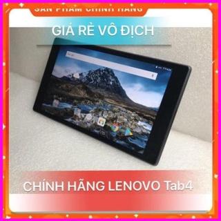 Máy tính bảng Lenovo Tab4 – 8ich 16GB bản Wifi 8504f [hàng chính hãng ] giá rẻ.