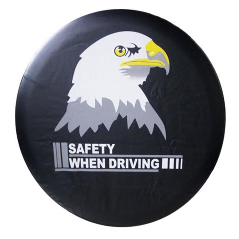 Bọc Lốp Dự Phòng Xe Hơi Safety When Driving - 2777629 , 1002078495 , 322_1002078495 , 238000 , Boc-Lop-Du-Phong-Xe-Hoi-Safety-When-Driving-322_1002078495 , shopee.vn , Bọc Lốp Dự Phòng Xe Hơi Safety When Driving