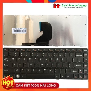 Bàn phím laptop Lenovo Z460 Z460A Z460G Z465A Z465G thumbnail