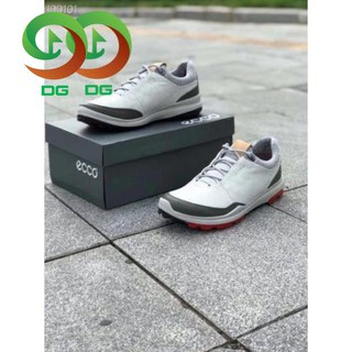 (chính _ hãng ) Giày Ecco Golf Biom Hybrid 3 dây buộc thumbnail