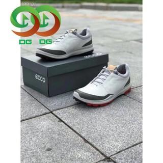 (chính _ hãng ) Giày Ecco Golf Biom Hybrid 3 dây buộc