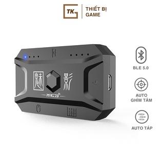 Meiying M1 Pro – bộ chuyển đổi bàn phím chuột chơi PUBG Mobile, Free Fire, COD