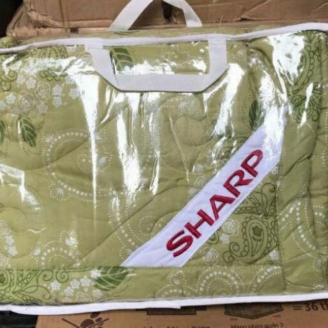 Chăn hè thu cao cấp quà tặng từ Sharp - 2907469 , 443886710 , 322_443886710 , 180000 , Chan-he-thu-cao-cap-qua-tang-tu-Sharp-322_443886710 , shopee.vn , Chăn hè thu cao cấp quà tặng từ Sharp