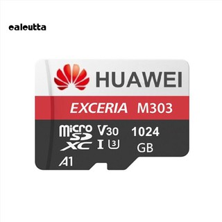 ✡YYJ✡Hua Wei 512GB/1TB U3 High Speed TF Micro Secure Digital Memory Card for Phone