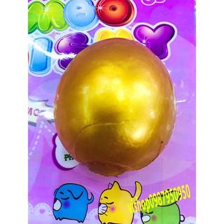 đồ chơi gudetama – trứng gà vàng bóp trút giận mã OOB59 Gt500