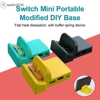 Đế sạc thay thế cho máy chơi game Nintendo Switch Lite nintendo switch thumbnail